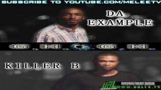 GHOGH URLTV.TV   DA EXAMPLE VS KILLER B   NO HOLD BARS