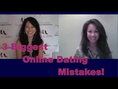 Online Dating Advice -- How To Get More Dates Than You Can Handle