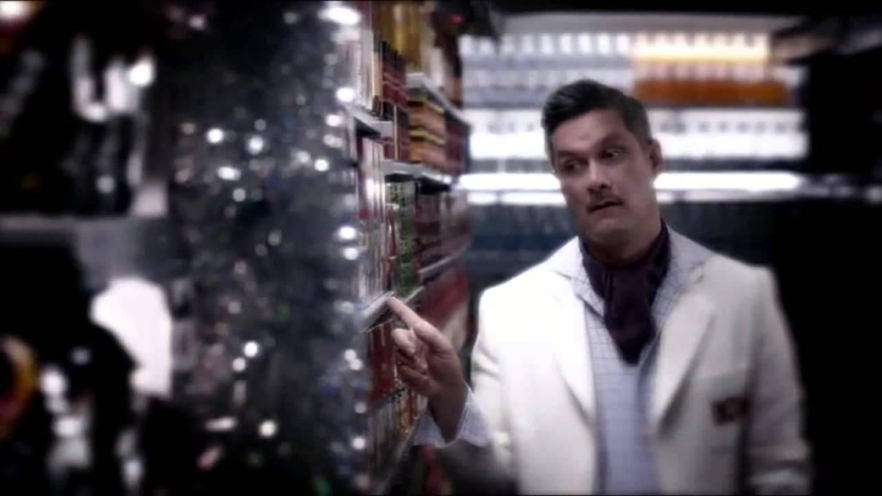 ICA-Stig reklamfilm: Avsnitt 227 Köttfärshistorien - YouTube