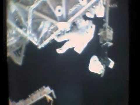 NASA_The 100th Spacewalk_Part 4