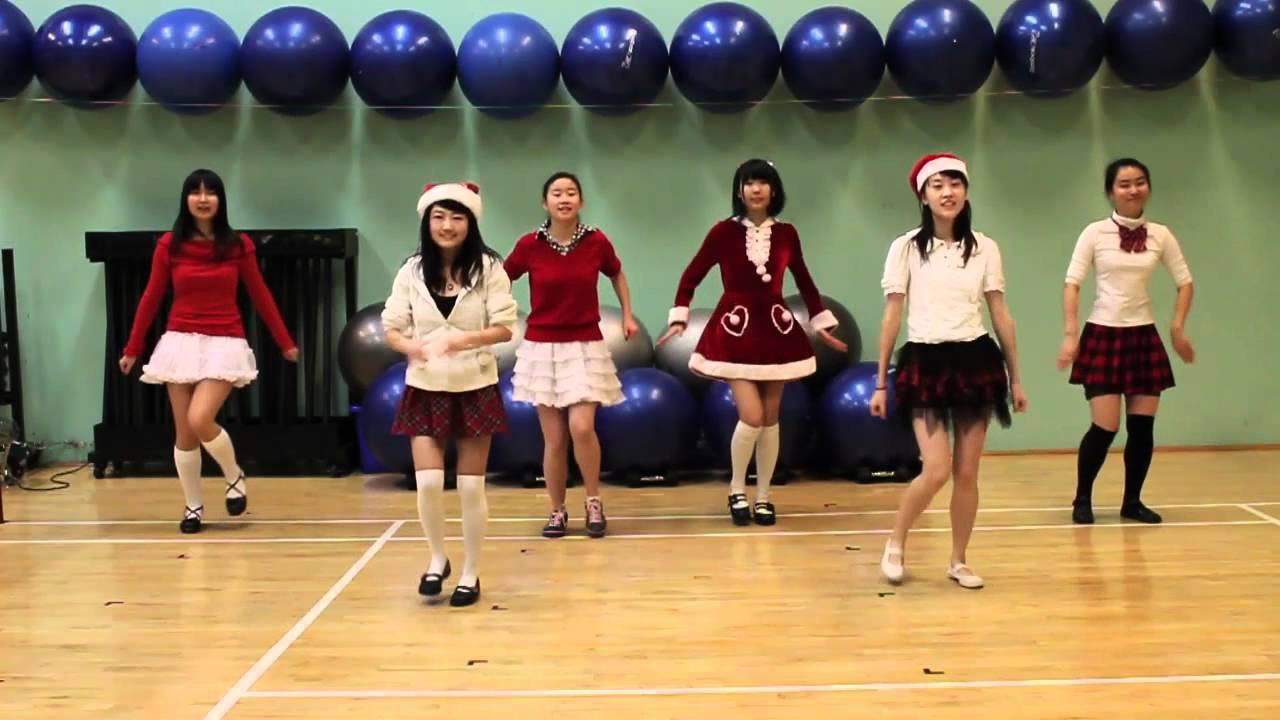 Froliclassie Special Christmas Medley Youtube