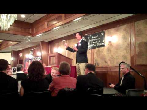 Jasper Newton Counties Lincoln Days - March 3, 2012.mp4