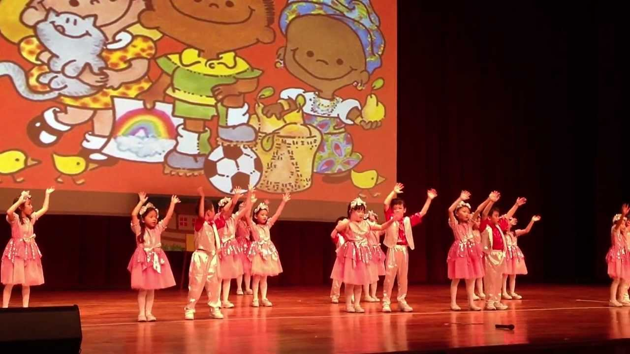 preschool performance songs kindergarten graduation performance 2012 482