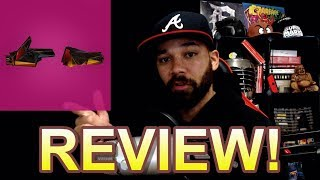 Run The Jewels - RTJ4 Album Review (All Tracks + Rating)