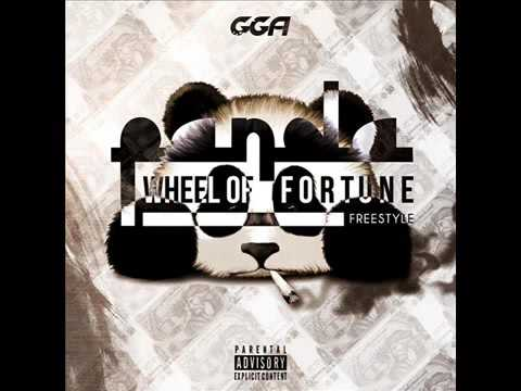 G G A   Panda x wheel of fortune Freestyle Explicit   YouTube