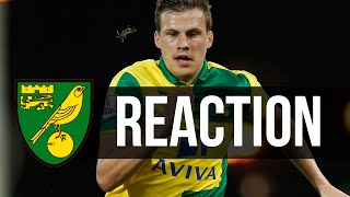 Video Gol Pertandingan Swansea City vs Norwich City