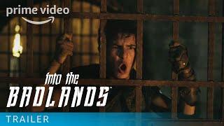 Into the Badlands - Season 1 Episode 5 Preview | Amazon Prime