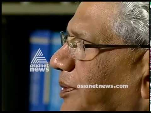 Sitaram Yechury Interview | Point Blank 25 April 2018