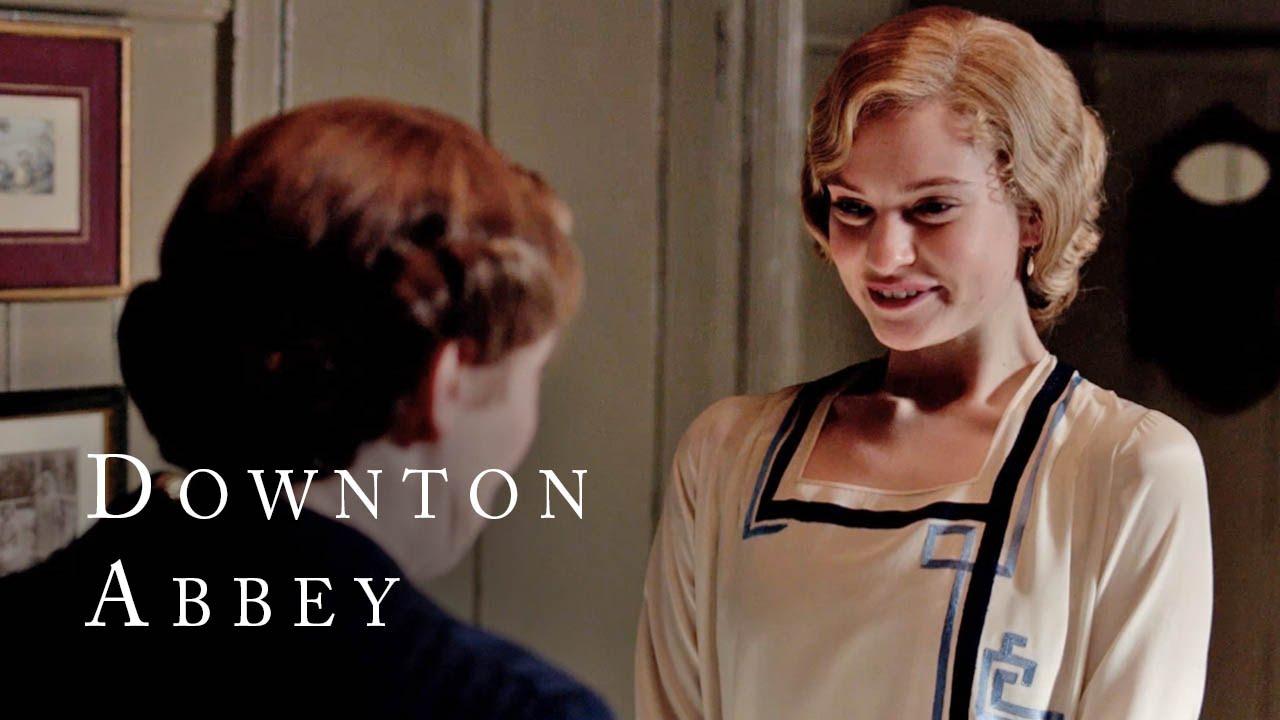 Download Lady Rose's Surprise | Downton Abbey | Season 4