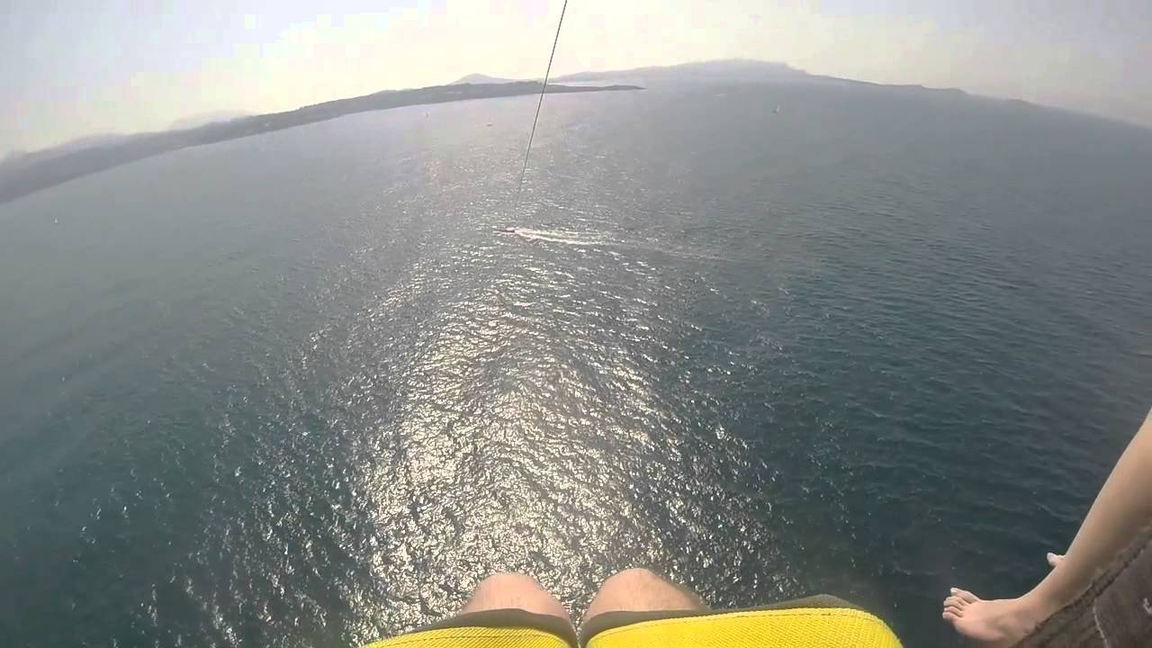 parachute ascensionnel a bandol