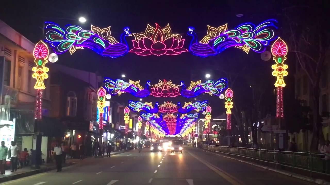 Diwali 2016 8 Little Known Deepavali Folklore And: Happy Deepavali Singapore 2016