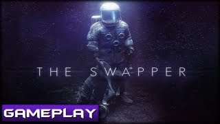 The Swapper Gameplay PC HD