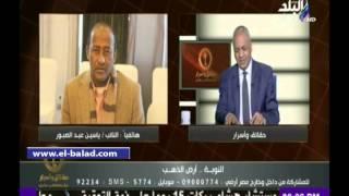 بالفيديو.. نائب برلماني: النوبة قلب مصر.. ولم يستثمر بها منذ 53 عاما