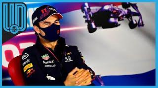 Sergio Pérez sueña con repetir podio en el Gran Premio de Estados Unidos