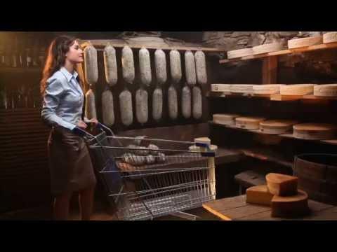 Spot 30 Secondi - Valtellina Che Gusto! from YouTube · Duration:  33 seconds