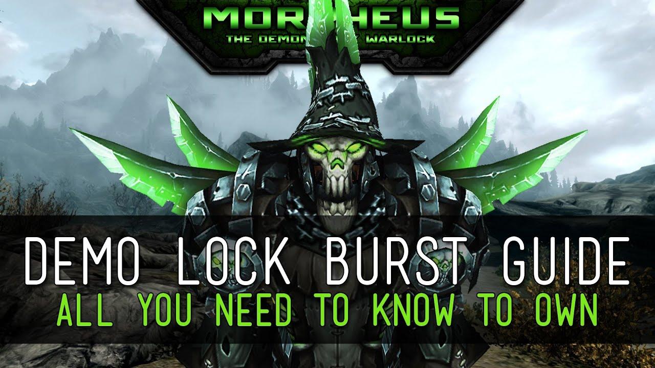 affli warlock pvp guide legion