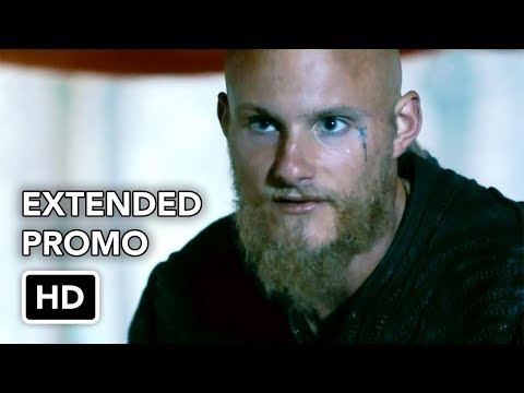 "Vikings 5x09 Extended Promo ""A Simple Story"" (HD) Season 5 Episode 9 Extended Promo"