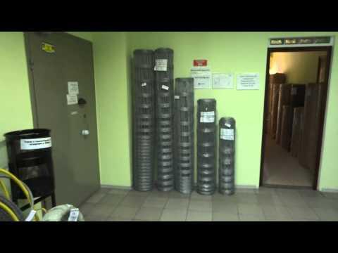 Видео Сетка рабица цена в калуге