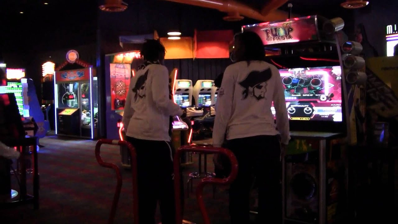 Oct 11, · Dave & Buster's, Marietta: See unbiased reviews of Dave & Buster's, rated of 5 on TripAdvisor and ranked # of restaurants in Marietta/5().