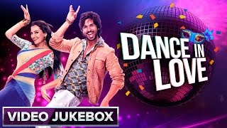Dance In Love | Video Jukebox