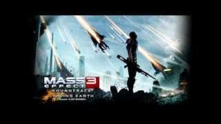 Mass Effect 3-Leaving Earth 8bit Remix