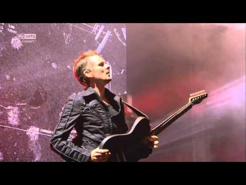 Muse - Reapers & Knights of Cydonia @ Download Festival, Donington 2015
