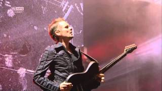 Muse Reapers Knights of Cydonia Download Festival Donington 2015