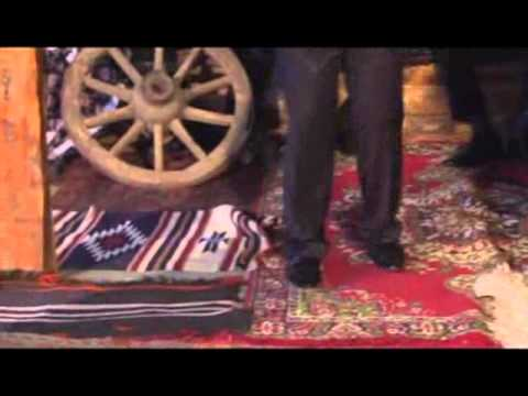 Ankarali Namik -Kapici Izzet ( Peri Misin Cin Misin ) (Official Video)