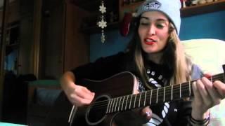 Hasta el amanecer - Nicky Jam (Cover Secretera)