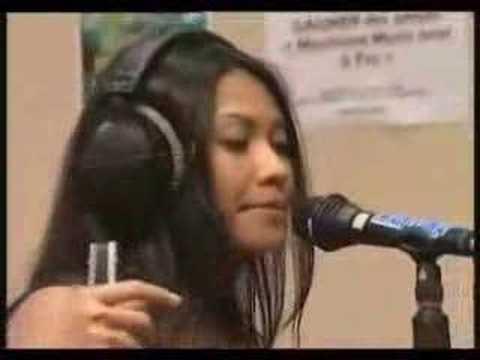 Anggun - Radio Maritima