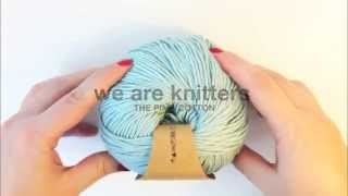 Pima Cotton - WE ARE KNITTERS
