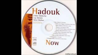 Hadouk trio – Alma Celesta
