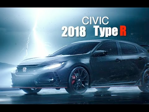 2018 Honda Civic Type R: What To Expect - Inside Lane - YouTube