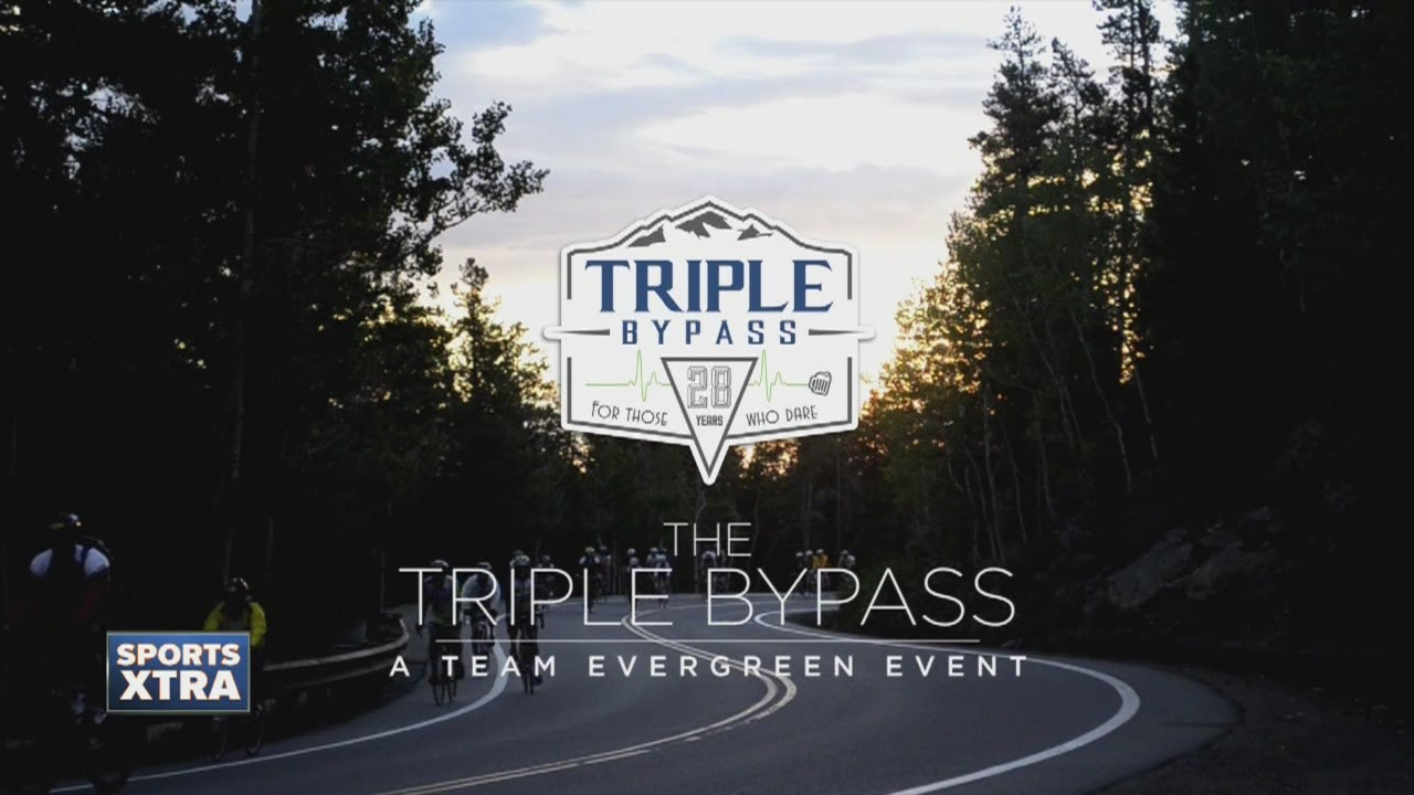 A 7-Sports Xtra preview of the Triple Bypass, one of Colorado's premier cycling events