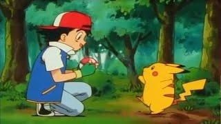 Indigo league Ep 1   Pokemon Original Ss1