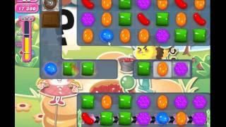 Candy Crush Saga level 748 (3 star, No boosters)