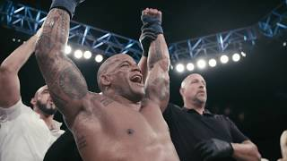 Hector Lombard vs. David Mundell BKFC 10 Highlights - MMA Fighting