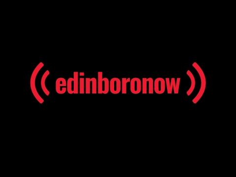 Edinboro Film festival 2017