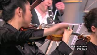 Les Solistes : Tchaikovsky, Valse des fleurs