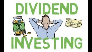 Dividend Investing (How to Retire on Dividends)