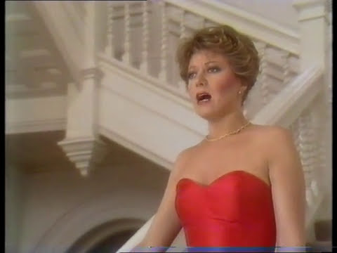 Elaine Paige - I don't know how to love him  - 1983