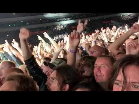 Metallica - The Memory Remains [Live] - 8.21.2019 - PGE Narodowy - Warsaw, Poland