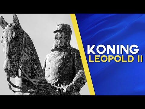Koning Leopold II De Grote en Het Belgische Koningshuis (Nederlands Gesproken)