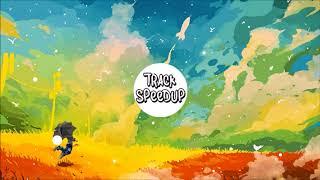 Boulevard Of Broken Dreams - Green Day (SpeedUp)