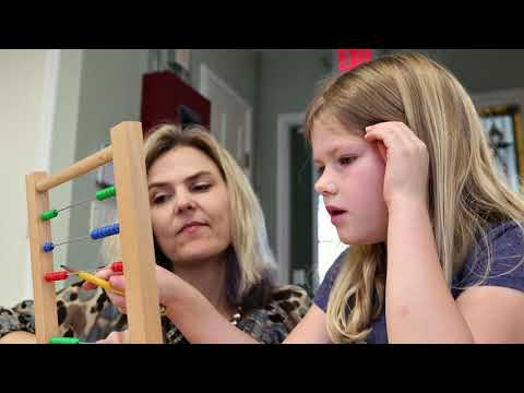 Montessori School of Fort Worth helps students succeed
