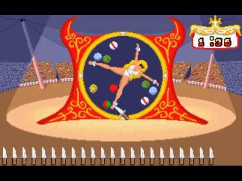 Big Top O' Fun - Intro & Gam Fiendish Freddy's Big Top O' Fun - PC