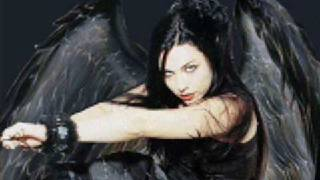 Immaginary - Evanescence (fallen-mystary EP Version)