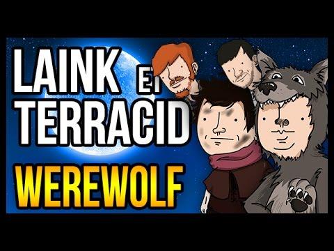 QUI EST LE LOUP-GAROU ? (Werewolves Within VR) ft. Amixem, Cyril