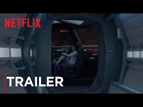 Órbita 9   Tráiler oficial [HD]   Netflix