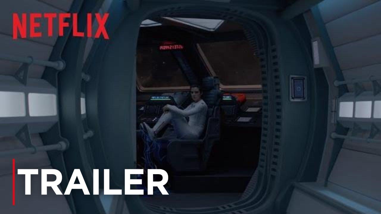 Download Órbita 9 | Tráiler oficial [HD] | Netflix